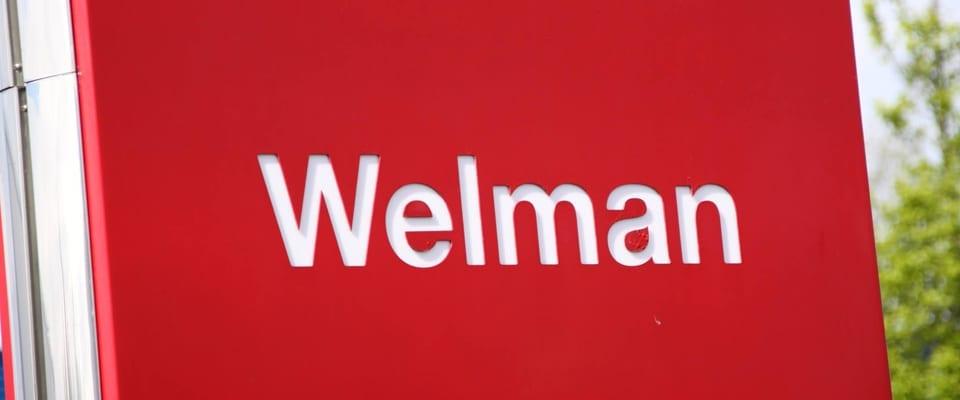 Autobedrijf Welman B.V.