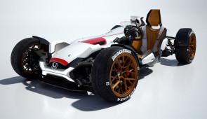 Honda Project 2&4: snelle skelter