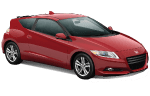 Honda cr-z occasion