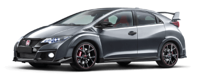 honda model civic type r