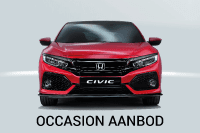 Honda civic occasion