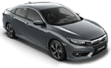 honda civic sedan 4 deurs