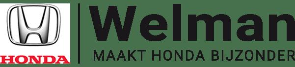 Honda Welman - Heerhugowaard & Hoorn (NH)