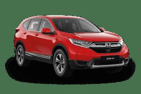 Honda CR-V Comfort