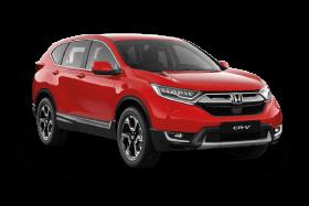 Honda CR-V Hybrid Comfort