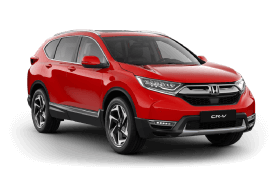 Honda CR-V Hybrid Executive