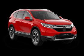 Honda CR-V Executive (CVT)