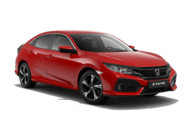 Honda Civic Hatchback Elegance