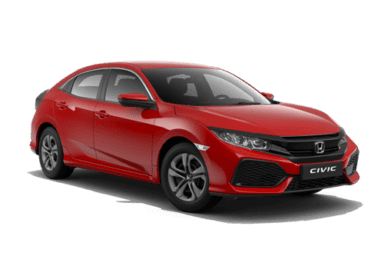 Honda Civic Hatchback S