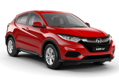Honda HR-V Comfort