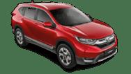 CR-V 1.5 Turbo 2017 - 2020
