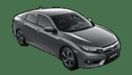 Civic 4D 1.5 Turbo 2017 - 2020