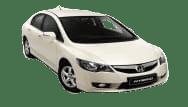 Honda civic hybrid 2006 - 2012