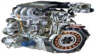 Honda Hybrid onderdelen