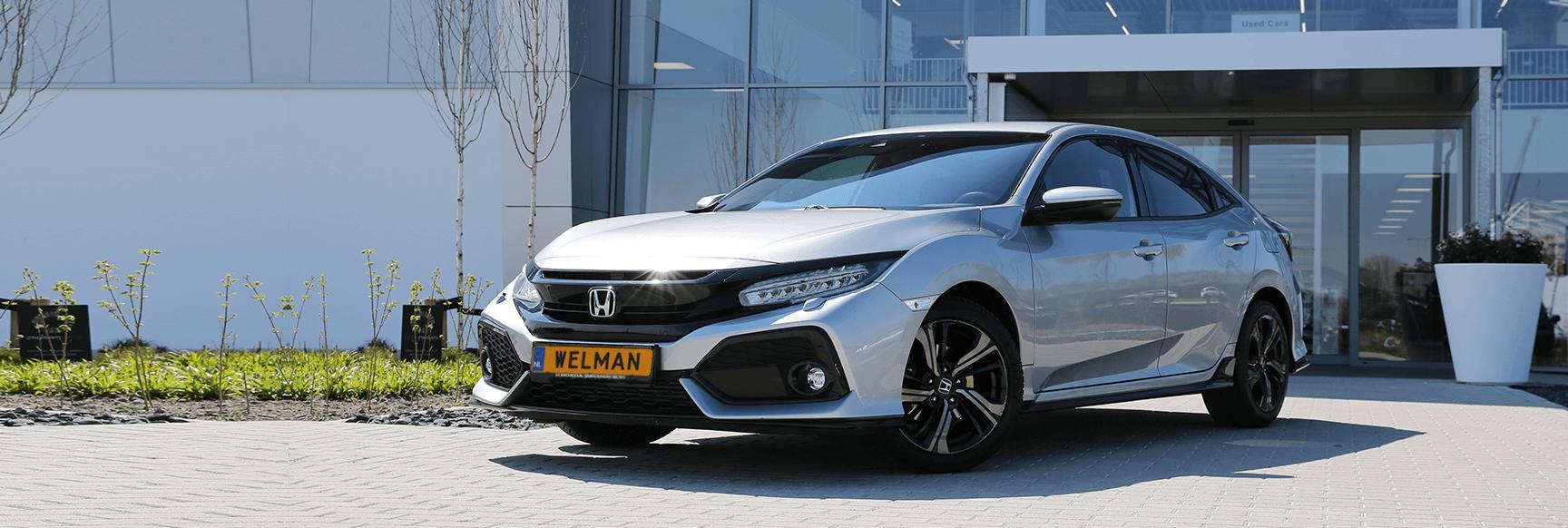 HR-V Hybrid