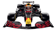 Honda F1 Red Bull Racing 2019