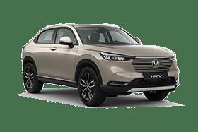 Honda HR-V e:HEV Advance